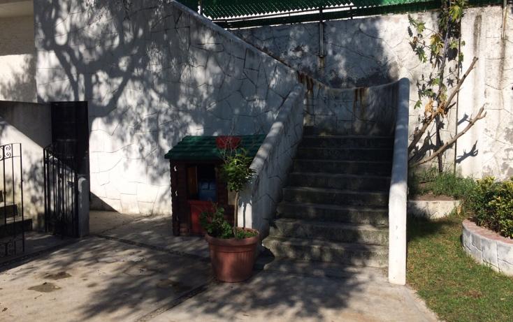 Foto de casa en venta en  , residencial campestre chiluca, atizapán de zaragoza, méxico, 1542094 No. 24