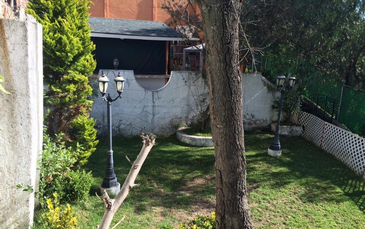 Foto de casa en venta en  , residencial campestre chiluca, atizapán de zaragoza, méxico, 1542094 No. 25