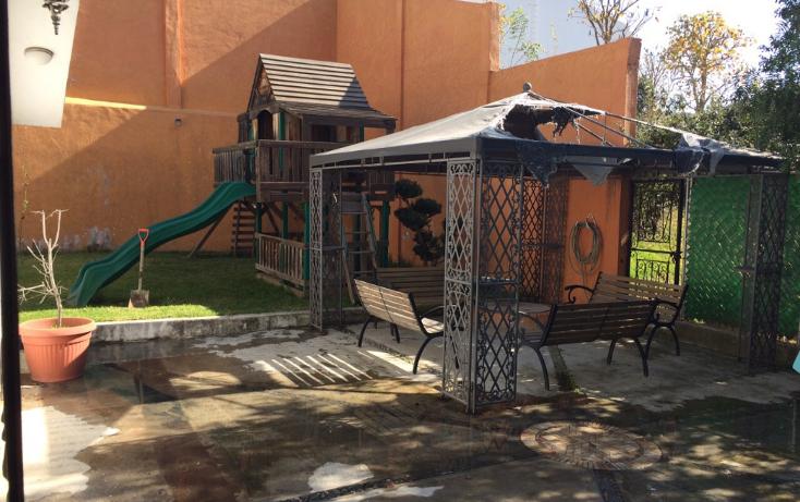 Foto de casa en venta en  , residencial campestre chiluca, atizapán de zaragoza, méxico, 1542094 No. 27