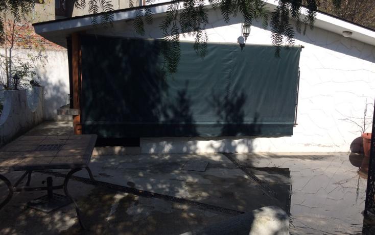 Foto de casa en venta en  , residencial campestre chiluca, atizapán de zaragoza, méxico, 1542094 No. 28