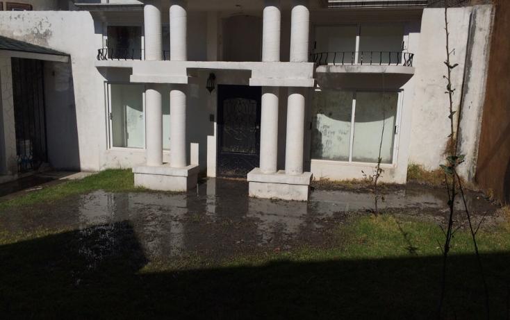 Foto de casa en venta en  , residencial campestre chiluca, atizapán de zaragoza, méxico, 1542094 No. 30