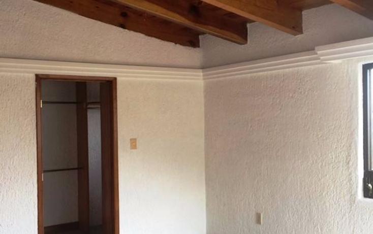 Foto de casa en venta en  , residencial campestre chiluca, atizap?n de zaragoza, m?xico, 1778698 No. 05