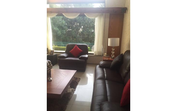 Foto de casa en venta en  , residencial campestre chiluca, atizapán de zaragoza, méxico, 2015366 No. 01