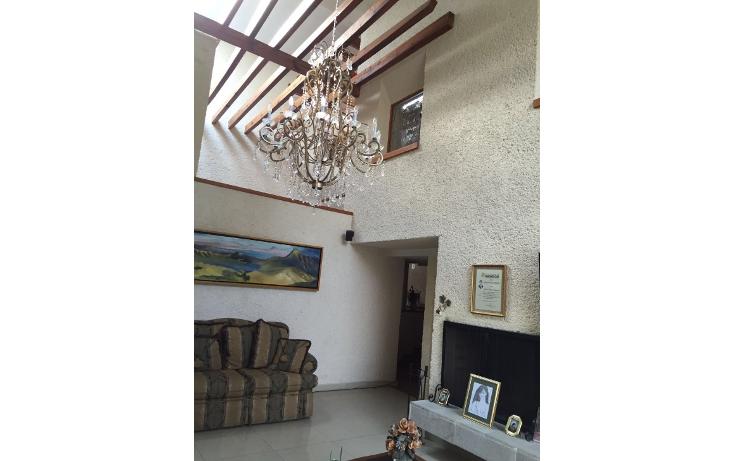 Foto de casa en venta en  , residencial campestre chiluca, atizapán de zaragoza, méxico, 2015366 No. 02