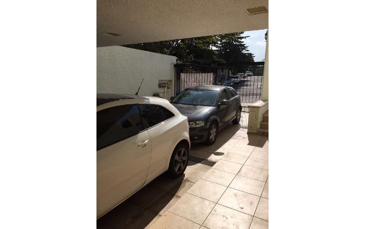 Foto de casa en venta en  , residencial campestre chiluca, atizapán de zaragoza, méxico, 2015366 No. 04