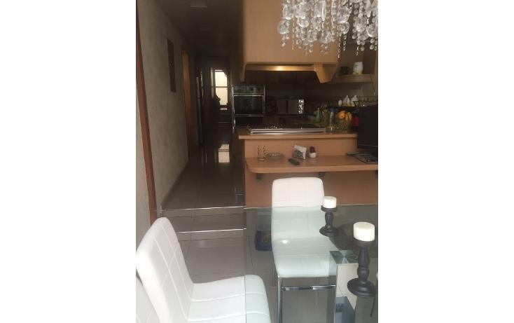 Foto de casa en venta en  , residencial campestre chiluca, atizapán de zaragoza, méxico, 2015366 No. 06