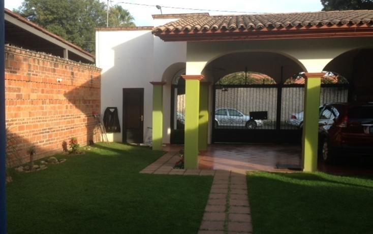 Foto de casa en venta en  , residencial campestre, irapuato, guanajuato, 1438711 No. 03
