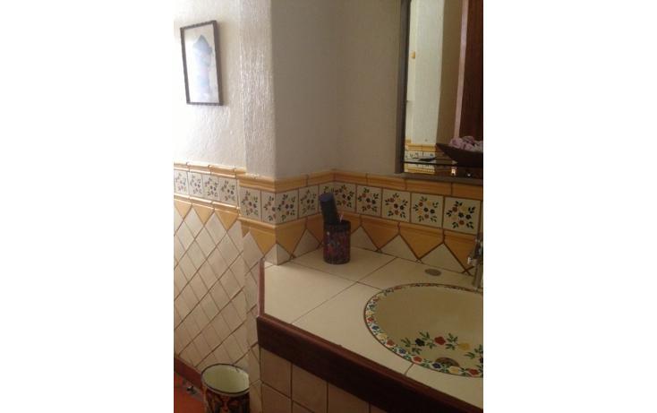 Foto de casa en venta en  , residencial campestre, irapuato, guanajuato, 1438711 No. 10