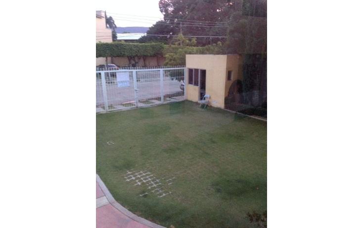 Foto de departamento en renta en  , residencial campestre las palmas, tuxtla gutiérrez, chiapas, 1948014 No. 22