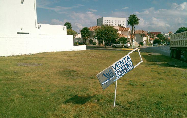 Foto de terreno habitacional en venta en, residencial campestre san francisco, chihuahua, chihuahua, 1184245 no 02