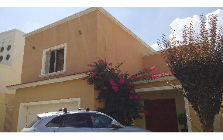 Foto de casa en venta en  , residencial campestre san francisco, chihuahua, chihuahua, 1298793 No. 01