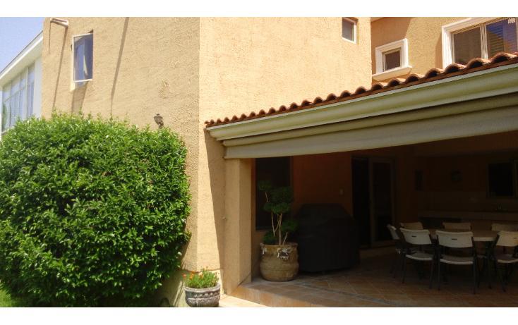 Foto de casa en venta en  , residencial campestre san francisco, chihuahua, chihuahua, 1298793 No. 06