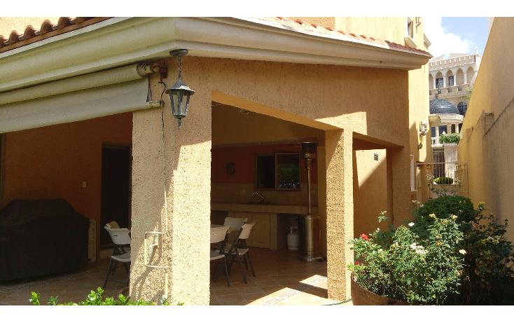 Foto de casa en venta en  , residencial campestre san francisco, chihuahua, chihuahua, 1298793 No. 07