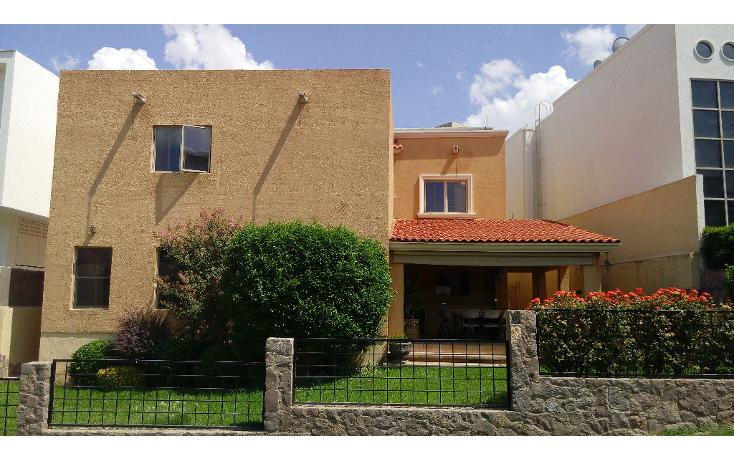Foto de casa en venta en  , residencial campestre san francisco, chihuahua, chihuahua, 1298793 No. 08