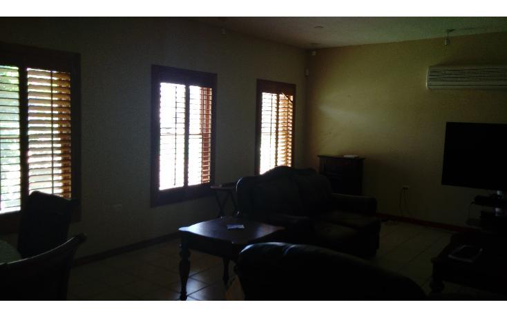 Foto de casa en venta en  , residencial campestre san francisco, chihuahua, chihuahua, 1298793 No. 10