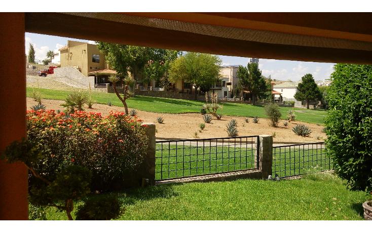 Foto de casa en venta en  , residencial campestre san francisco, chihuahua, chihuahua, 1298793 No. 11