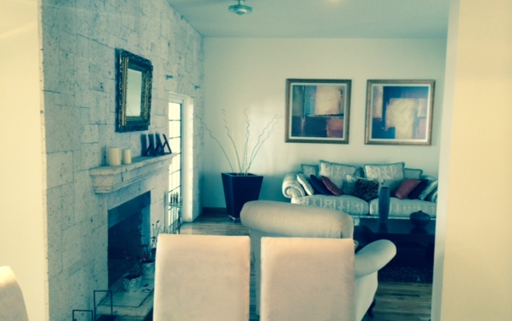 Foto de casa en venta en  , residencial campestre san francisco, chihuahua, chihuahua, 1386941 No. 09