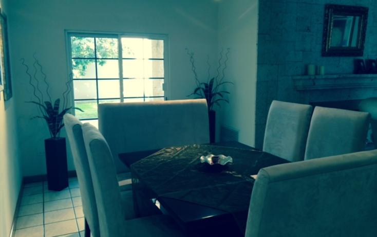 Foto de casa en venta en  , residencial campestre san francisco, chihuahua, chihuahua, 1386941 No. 13