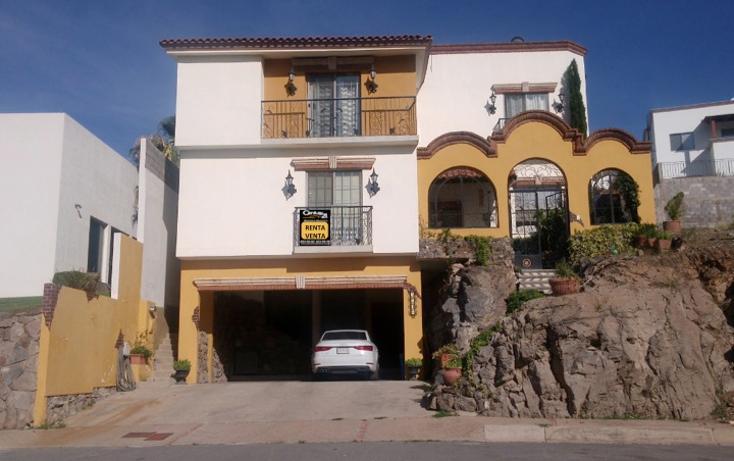 Foto de casa en venta en  , residencial campestre san francisco, chihuahua, chihuahua, 1696218 No. 01