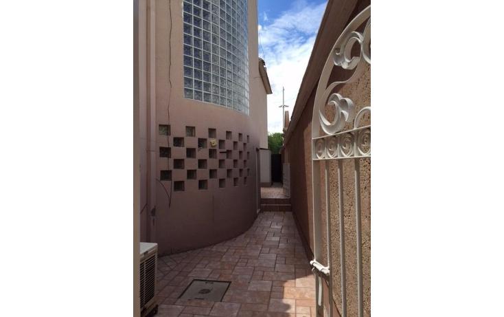 Foto de casa en renta en  , residencial campestre san francisco, chihuahua, chihuahua, 1737900 No. 19