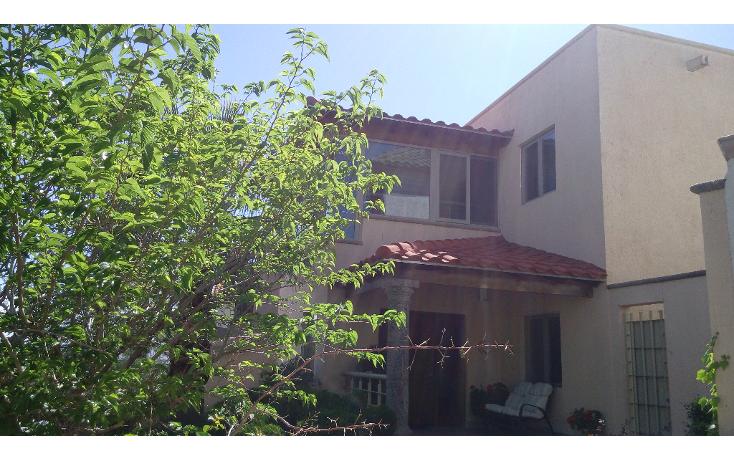 Foto de casa en venta en  , residencial campestre san francisco, chihuahua, chihuahua, 1757224 No. 01