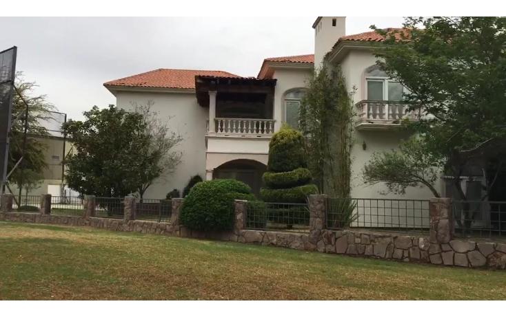 Foto de casa en venta en  , residencial campestre san francisco, chihuahua, chihuahua, 1769720 No. 01