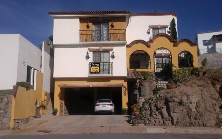 Foto de casa en venta en  , residencial campestre san francisco, chihuahua, chihuahua, 1854802 No. 01