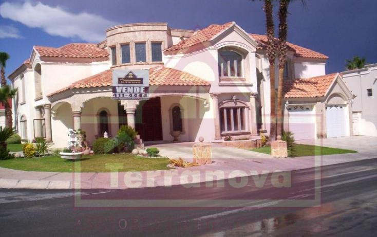 Foto de casa en venta en, residencial campestre san francisco, chihuahua, chihuahua, 894477 no 01