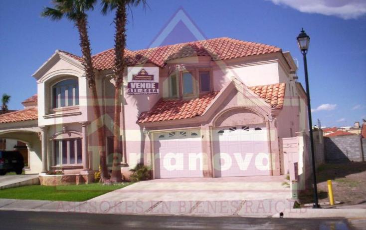 Foto de casa en venta en, residencial campestre san francisco, chihuahua, chihuahua, 894477 no 02