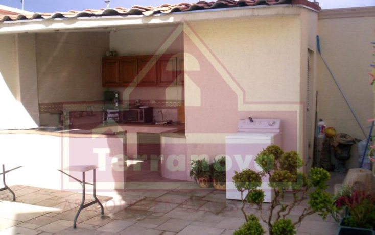 Foto de casa en venta en, residencial campestre san francisco, chihuahua, chihuahua, 894477 no 14