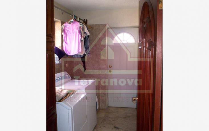 Foto de casa en venta en, residencial campestre san francisco, chihuahua, chihuahua, 894477 no 20