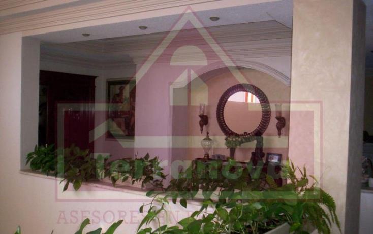 Foto de casa en venta en, residencial campestre san francisco, chihuahua, chihuahua, 894477 no 28