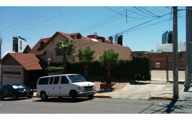 Foto de casa en venta en  , residencial campestre washington, chihuahua, chihuahua, 948275 No. 01