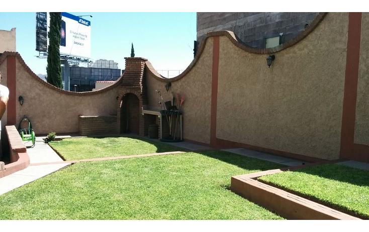 Foto de casa en venta en  , residencial campestre washington, chihuahua, chihuahua, 948275 No. 17
