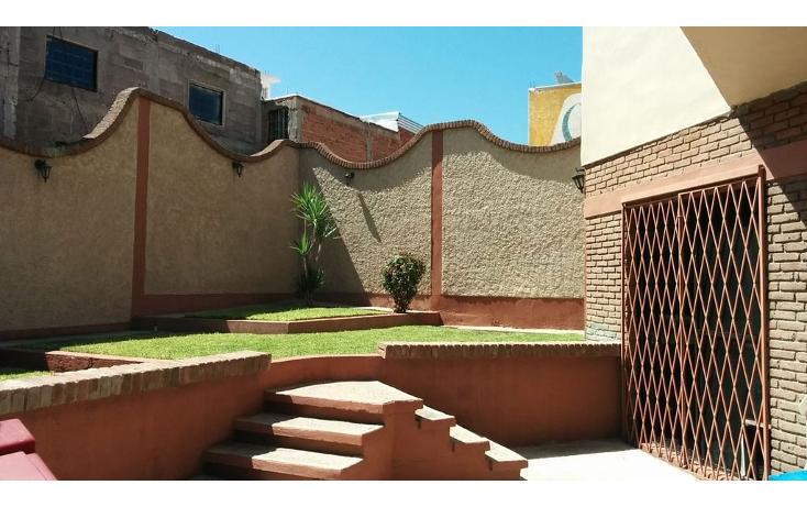 Foto de casa en venta en  , residencial campestre washington, chihuahua, chihuahua, 948275 No. 19