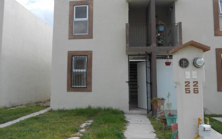 Foto de casa en venta en  ***, residencial, celaya, guanajuato, 1528314 No. 02