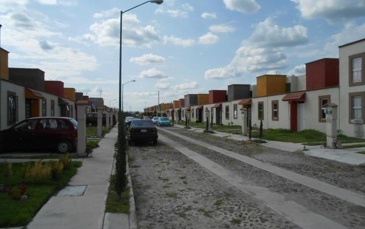 Foto de casa en venta en  ***, residencial, celaya, guanajuato, 1528314 No. 03