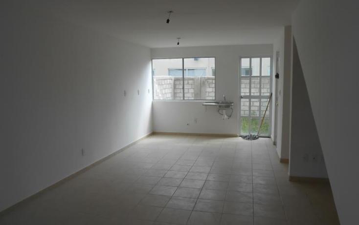 Foto de casa en venta en  ***, residencial, celaya, guanajuato, 1528314 No. 10