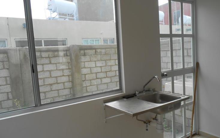Foto de casa en venta en  ***, residencial, celaya, guanajuato, 1528314 No. 12