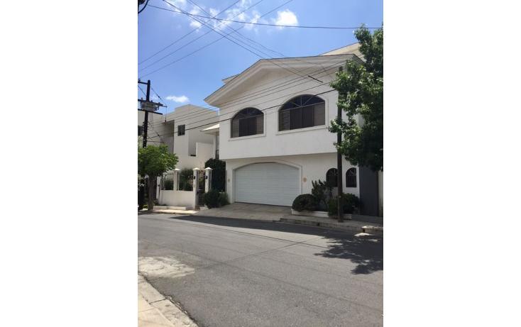 Foto de casa en venta en  , residencial chipinque 1 sector, san pedro garza garcía, nuevo león, 1149305 No. 01