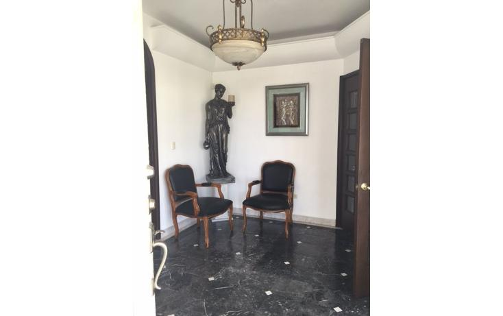 Foto de casa en venta en  , residencial chipinque 1 sector, san pedro garza garcía, nuevo león, 1149305 No. 02