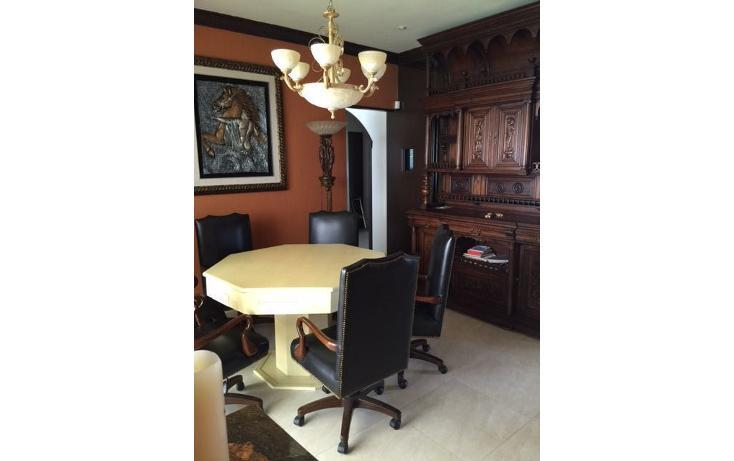 Foto de casa en venta en  , residencial chipinque 1 sector, san pedro garza garcía, nuevo león, 1149305 No. 05