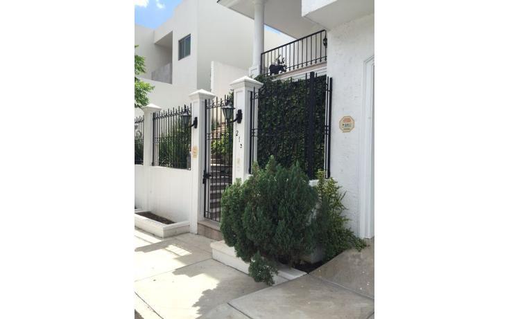 Foto de casa en venta en  , residencial chipinque 1 sector, san pedro garza garcía, nuevo león, 1149305 No. 06