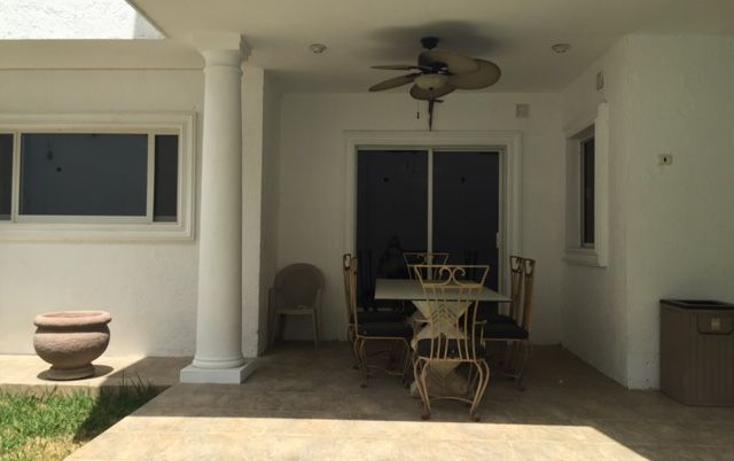 Foto de casa en venta en  , residencial chipinque 1 sector, san pedro garza garcía, nuevo león, 1149305 No. 07