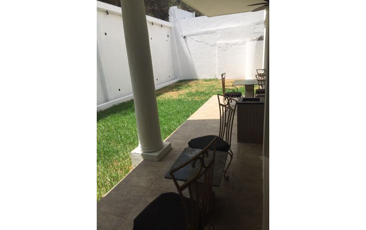 Foto de casa en venta en  , residencial chipinque 1 sector, san pedro garza garcía, nuevo león, 1149305 No. 08
