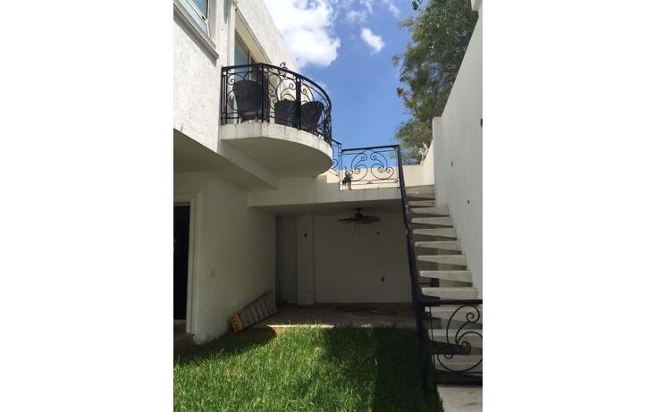 Foto de casa en venta en  , residencial chipinque 1 sector, san pedro garza garcía, nuevo león, 1149305 No. 14