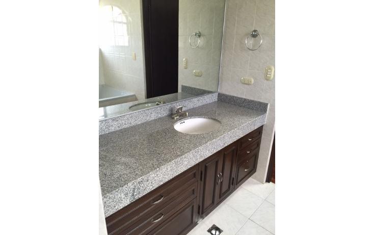 Foto de casa en venta en  , residencial chipinque 1 sector, san pedro garza garcía, nuevo león, 1149305 No. 17
