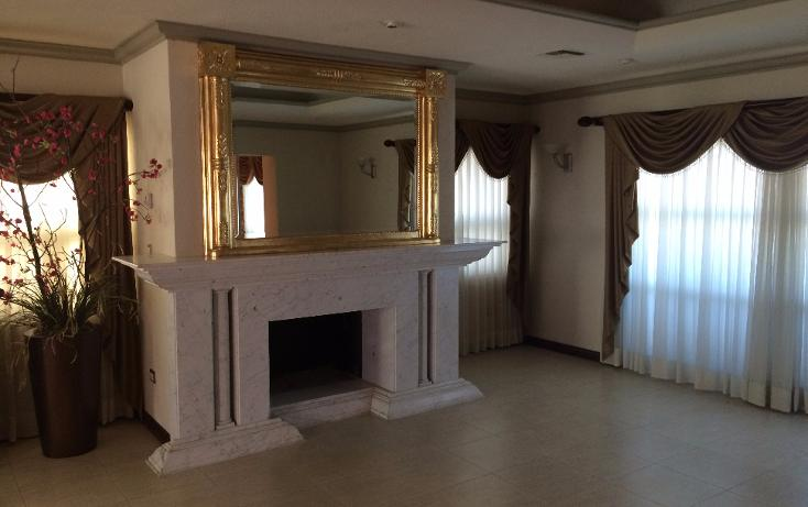 Foto de casa en renta en  , residencial chipinque 1 sector, san pedro garza garcía, nuevo león, 1562852 No. 06