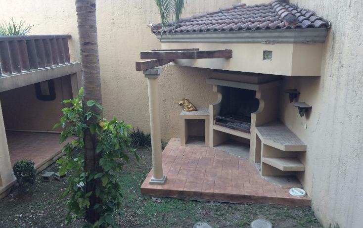 Foto de casa en renta en  , residencial chipinque 1 sector, san pedro garza garcía, nuevo león, 1562852 No. 09