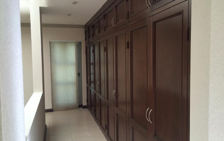 Foto de casa en renta en  , residencial chipinque 1 sector, san pedro garza garcía, nuevo león, 1562852 No. 18